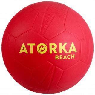 Ballon de beach handball Atorka HB500B - Taille 2