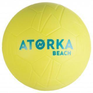Ballon de beach handball Atorka HB500B - Taille 1