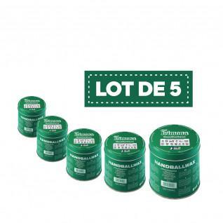 Lot de 5 Résines handball Trimona 250g