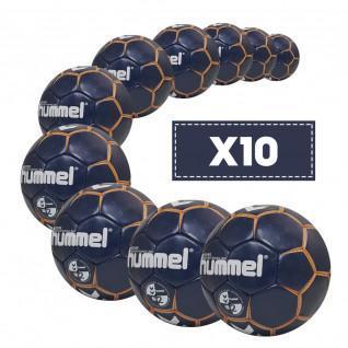 Lot de 10 Ballons Hummel Premier