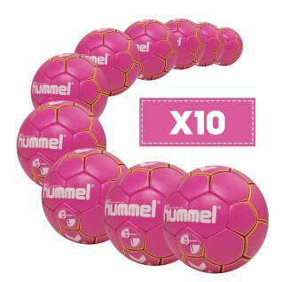 Lot de 10 Ballons junior Hummel Kids Arena
