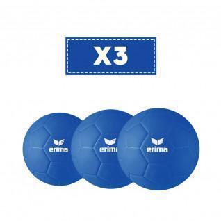 Lot de 3 Ballons de Beach Handball Erima
