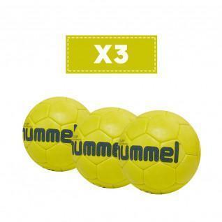 Lot de 3 Ballons Hummel Elite grip