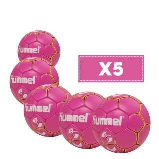 Lot de 5 Ballons junior Hummel Kids Arena