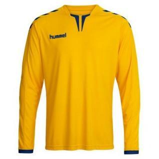 Maillot manches longues Hummel Core Poly