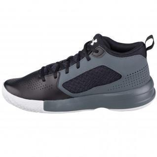 Chaussures Under Armour Lockdown 5