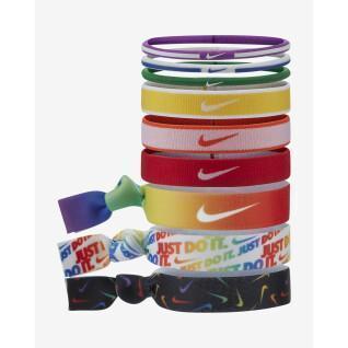 Lot de 9 bandeaux Nike Mixe