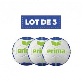Lot de 3 Ballons Erima Pure Grip N° 1 T2