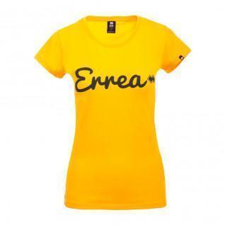 T-shirt femme Errea trend