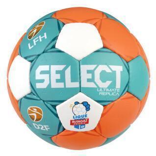 Ballon de handball Select Ultimate Replica LFH Official