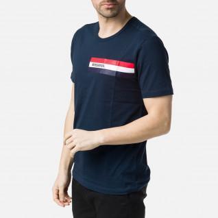 T-shirt Classic Rossignol