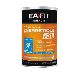 Boisson énergétique +3h neutre EA Fit