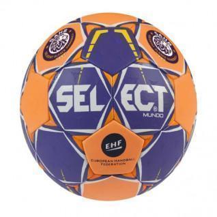 Ballon SAHB Mundo EHF [Taille 0]