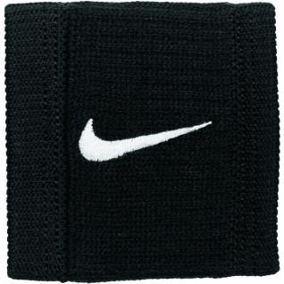 Poignets éponge Nike DRI-FIT reveal