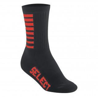 Chaussettes Select Sports Striped 2021