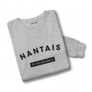 Sweatshirt Nantais + Handballeur