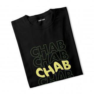 T-shirt femme Chab
