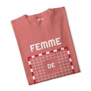 T-shirt Femme de défis