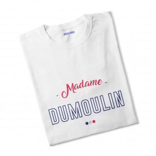T-shirt femme Madame Dumoulin