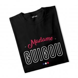 T-shirt femme Madame Guigou