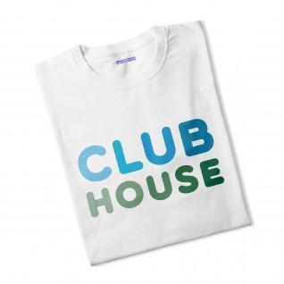 T-shirt femme Club House
