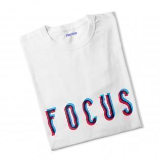 T-shirt fille Focus