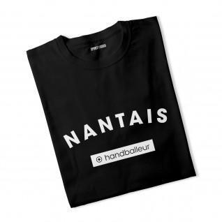 T-shirt Nantais + Handballeur