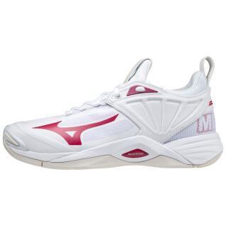 Chaussures femme Mizuno Wave Momentum 2