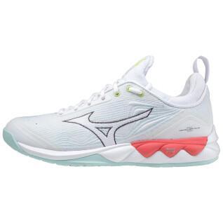 Chaussures femme Mizuno Wave Luminous 2