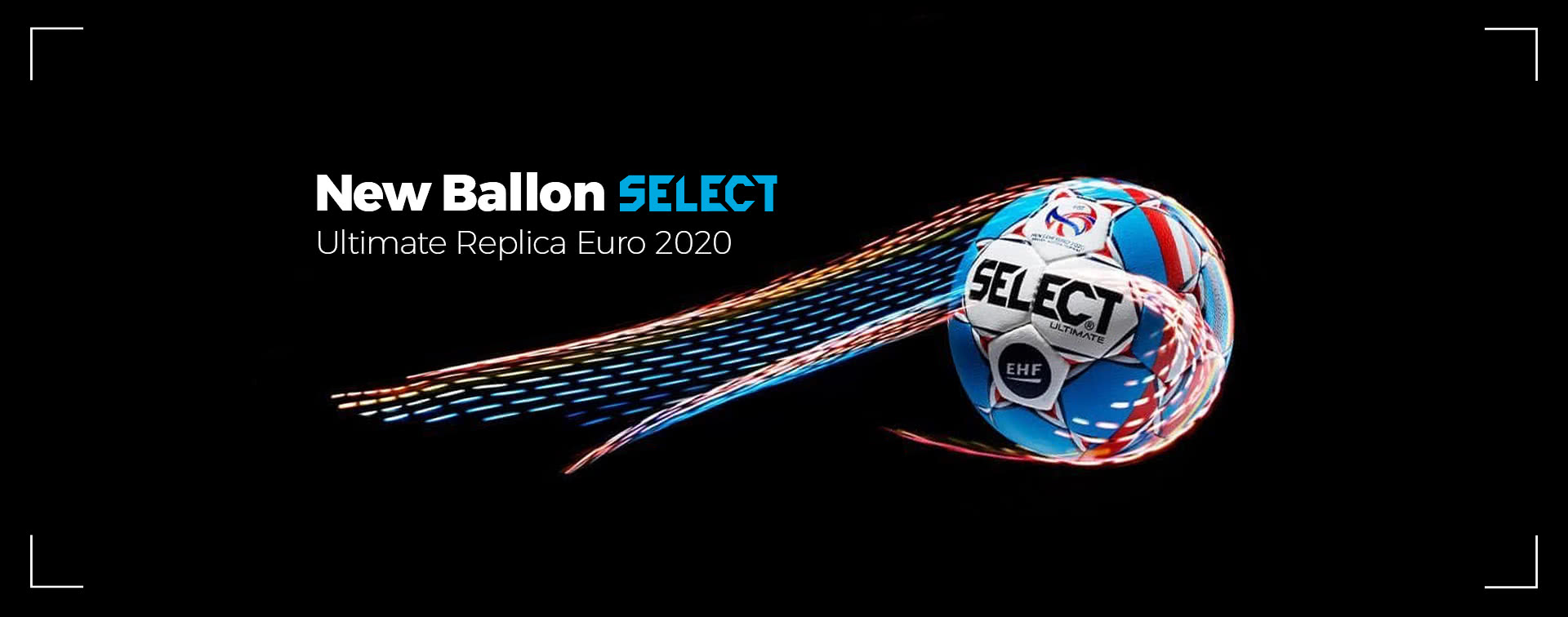 Ballon Select Replica Euro 2020