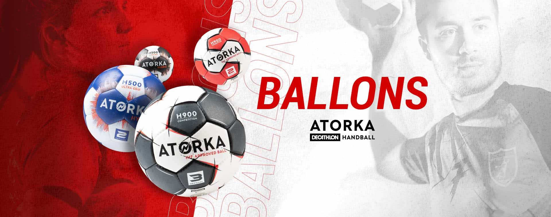 ballons Atorka
