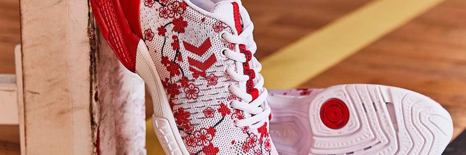 Nouvelle collection chaussures Hummel pour femmes