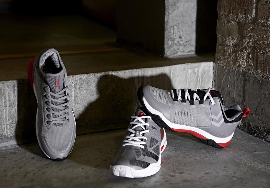 Nouvelle collection chaussures Hummel pour hommes