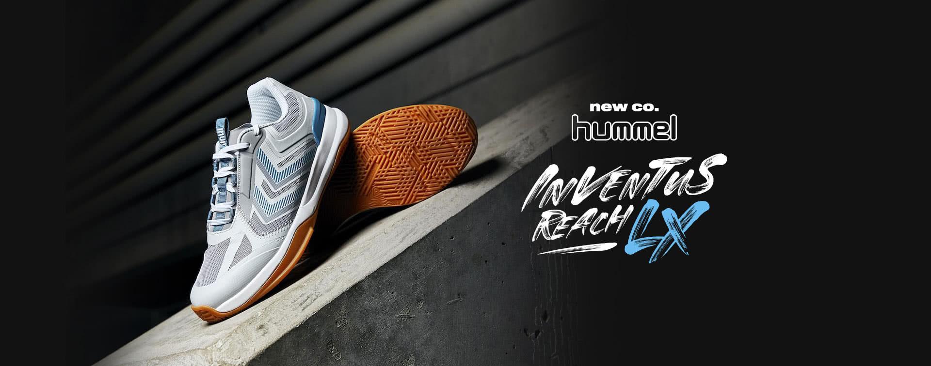 Nouvelle chaussure Hummel