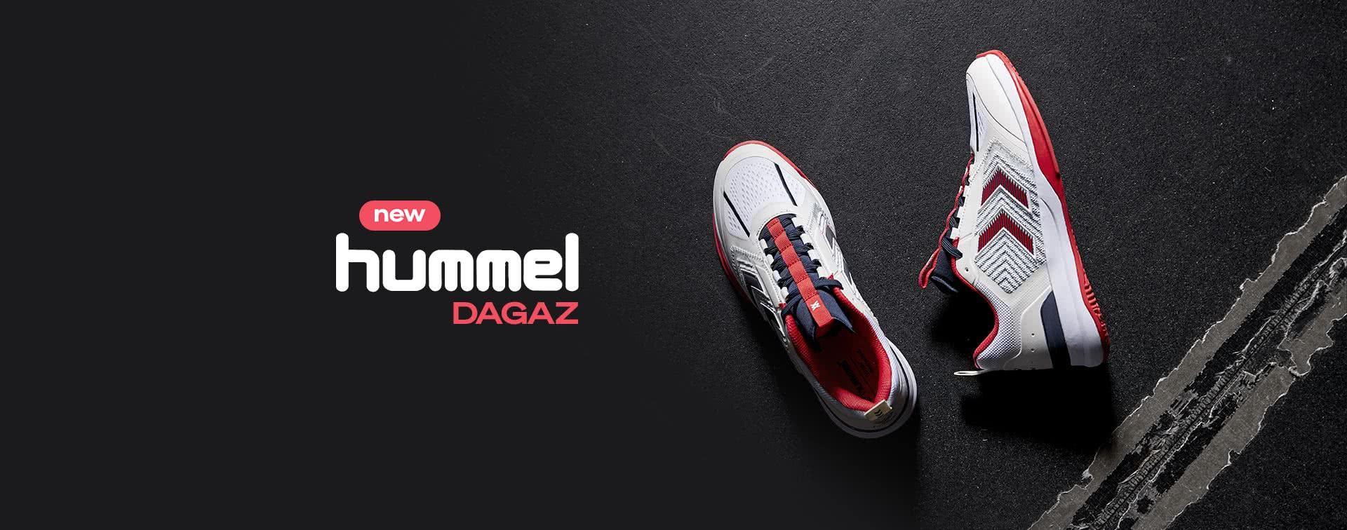 Chaussures de handball Hummel