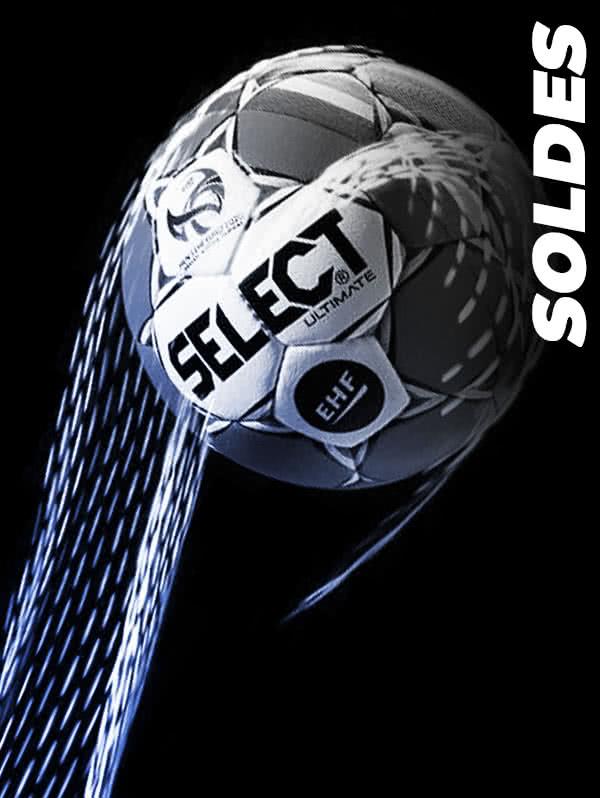 Nouveautés ballons de handball