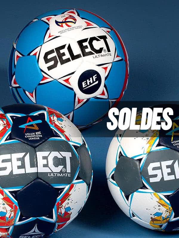 soldes ballons de handball