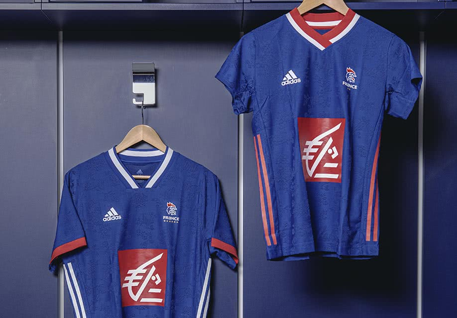 Maillot Homme adidas France