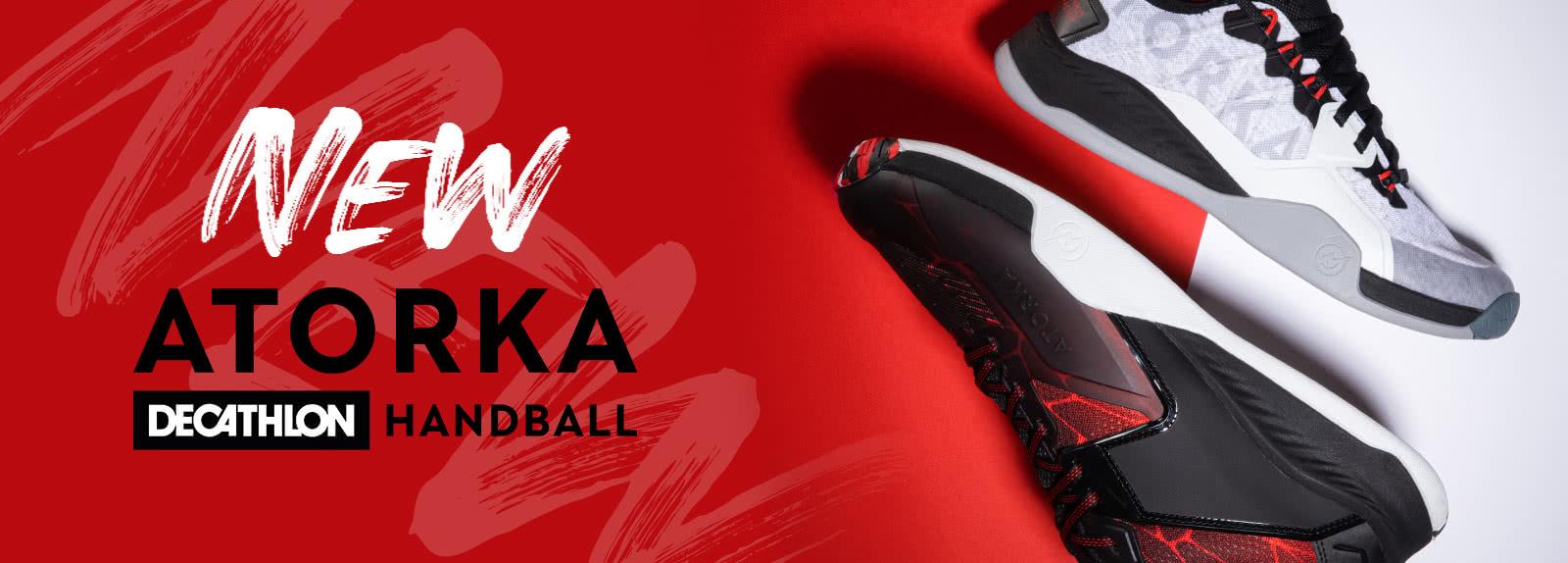 Atorka nouvelles chaussures