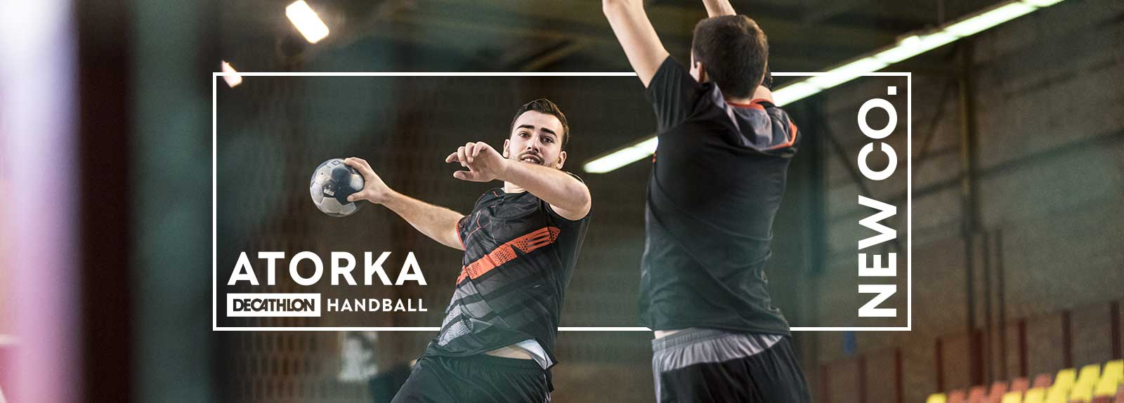 New co ballons Atorka
